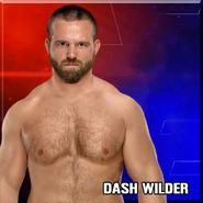 Dash Wilder