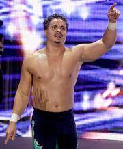 WWE Primo