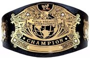 WWE Championship Undisputed Version