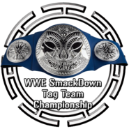 WWE SmackDown Tag Team Championship