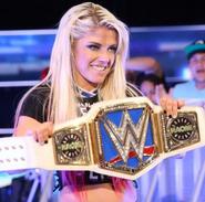 Alexa Bliss SmackDown