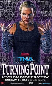 TNA Turning Point 2011