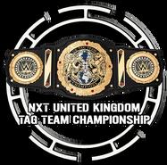 NXT United Kingdom Tag  Team Championship