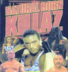 Ecw Natural Born Killaz Wrestlepedia Wiki Fandom Powered By Wikia