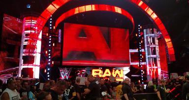 Raw Entrance 10