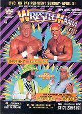 WWE WrestleManiaVIII