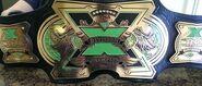 TNA X Divison Championship 2015