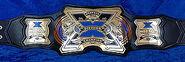 TNA X-Division Championship 3