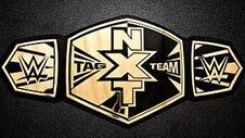 WWE NXT Tag Championships