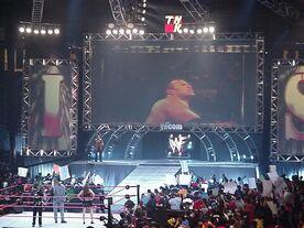 Raw Entrance 4