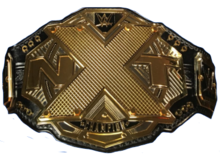 NXT Championship 2017