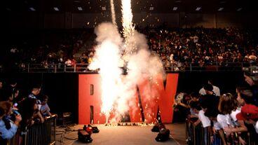 Raw Entrance 1