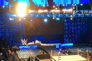 SmackDown Set 2016 1
