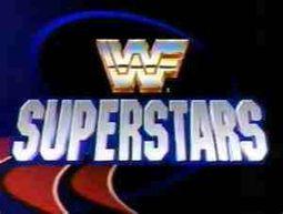 WWF Superstars