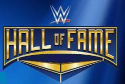 WWE HOF logo