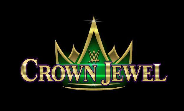 Crown Jewel Wwe