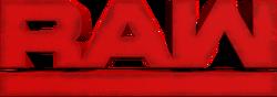 WWE Raw 2016 Logo