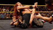 Becky Lynch NXT
