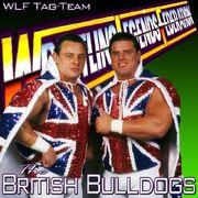 BritishBulldogs
