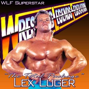 LexLuger