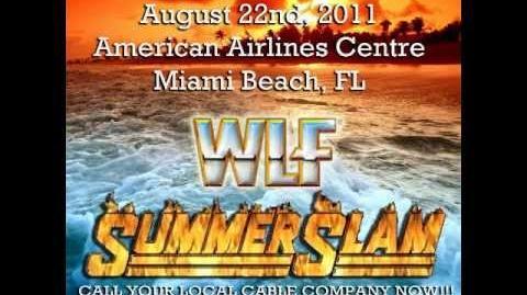 WLF Summer Slam 2011