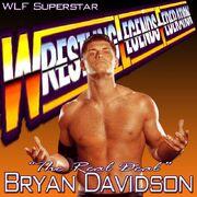 Bryan Davidson