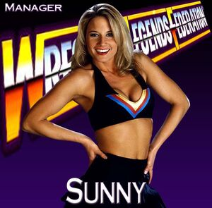 Manager - Sunny