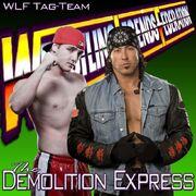 DemolitionExpress