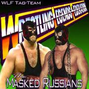 MaskedRussians