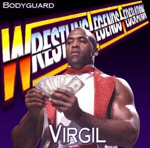 Manager-Virgil