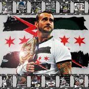 CM Punk 14