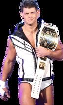Cody Rhodes 2012CutByJibunjishin7