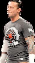 2166 CM Punk