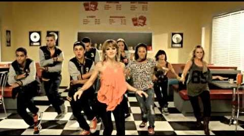 """Victoria Duffield Official Music Video """"Fever"""""""