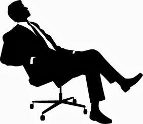 CEO man