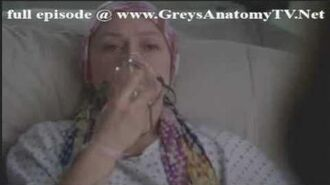 Grey's Anatomy Season 6 Episode 18 Suicide is Painless Promo
