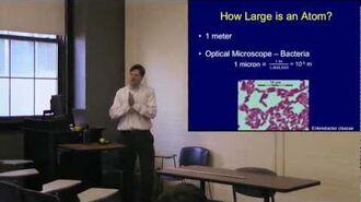 SPLASH Fall 2012 - Imaging Atoms Lecture