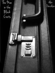 Men in Black Coats