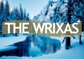 WRIXAS Winter '14 logo