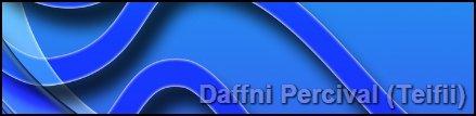 Daffni graphic