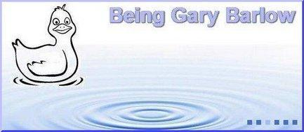 Being Gary Barlow 1