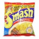 Smash Instant Mashed Potato 88g