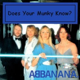 Does your munky know