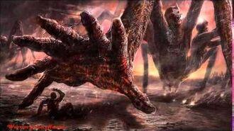 Dead Me- Ungoliant (2014 Epic Dark Gothic Hybrid Action Orchestral)