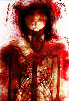 Blood Blood Blood by remains