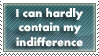 Indifference stamp by daakukitsune-d1gf4bg.png