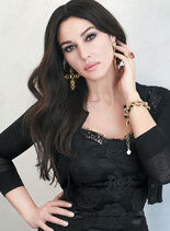 Monica-Bellucci-in-DolceGabbana-Spring-Summer-2014-LOfficiel-France-June-July-2014