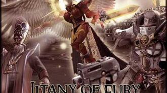Litany Of Fury