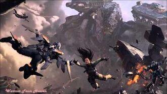 Max Legend- Escape (2014 Epic Powerful Orchestral Battle Action Vengeful)