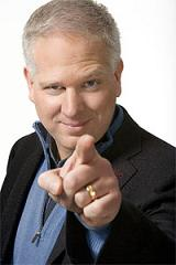 Glenn Beck points